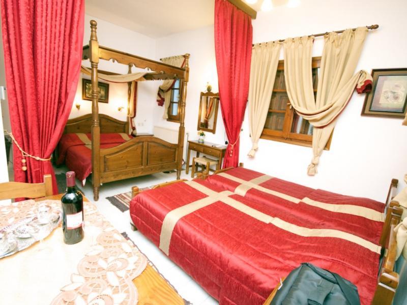 room 112 Τετρακλινο